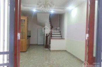 Cho thuê nhà 4 tầng tại Nguyễn Thị Định, Trung Hoà giá 12tr