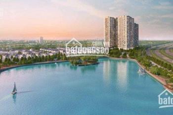 Bán gấp căn 08 tầng trung tòa G2 dự án Vinhomes green bay giá cực mềm