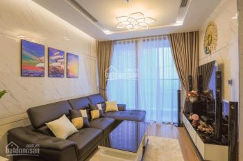 0981630001 nhận ngay căn hộ. Cho thuê CHCC Sky City Towers, 112m2, 2PN, full đồ, giá hấp dẫn