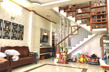 Bán nhà phố Q. 8, An Dương Vương, 85m2, phong thủy tốt, có sổ hồng