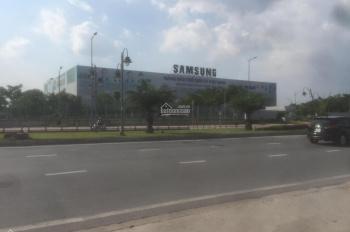 Bán đất mặt tiền Liên Phường, Phú Hữu, trung tâm Q9