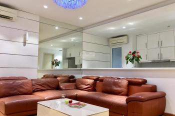 Chính chủ bán căn hộ 2PN 91m2 tầng 18 đủ nội thất đẹp toà Richland Southern 181 Xuân Thuỷ