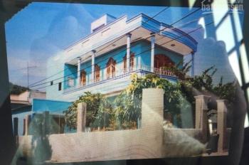 Cho thuê nhà nguyên căn 200m2 gần chợ Vĩnh Hải
