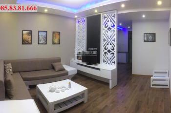 Chính chủ cho thuê căn hộ CC Bảo Quân, Vĩnh Yên, Vĩnh Phúc; Giá 8,5tr/tháng, Việt: O85.83.81.666