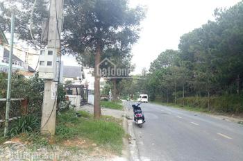 Bán lô đất mặt tiền đường, rất thích hợp kinh doanh về du lịch tọa lạc cung đường Mai Anh Đào