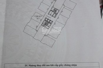 Chính chủ bán căn hộ 63m2 tại chung cư BT6B Xa La Hà Đông