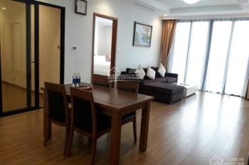 Cho thuê căn hộ chung cư Royal City, 3PN, đủ nội thất. LH: 0979.460.088