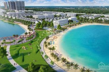 Chính chủ bán BT đơn lập sao biển 16, DT 227m2, mặt view vườn hoa, giá cam kết tốt VH Ocean Park