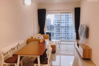 Cho thuê căn hộ 3PN,2WC,1Pk Full Furniture new 100% 16tr/tháng như hình LH e: 0971625992