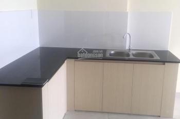 Cho thuê căn hộ Saigon Gateway, Block A, DT 55m2, 2PN/2WC, Gía 7 Trệu/tháng