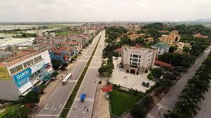 Bán đất tại thị trấn Lim 4,6ha giá chỉ từ 19tr/m2