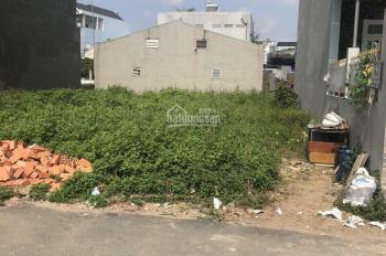 Kẹt tiền bán 4 lô đất MT đường Đông Nhì, Lái Thiêu gần Lotte Mart, giá 1.25 tỷ, 85m2, LH 0973375891