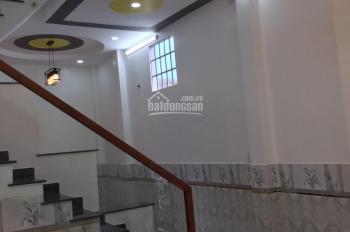 Nhà đẹp hẻm 945 Lê Đức Thọ, Gò Vấp cần bán. Liên hệ: 0909135753 (A. Nghĩa)