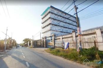 Cho thuê phòng trọ mặt tiền Hương Lộ 11, Hưng Long, Bình Chánh, 20 m2, có gác, 900nghìn - 1,3 tr/th