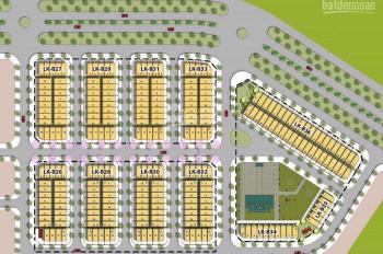 Cập nhật dự án Sing Garden số 28 đường 6 Vsip Từ Sơn Bắc Ninh