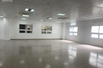 Trống 1 sàn văn phòng duy nhất 200m2 khu vực quận Tân Bình, giá ưu đãi, LH: 0949525357