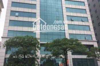 Cho thuê VP 70m2 - 150m2 - 250m2 - 400m2 tại Việt Á Tower phố Duy Tân, Cầu Giấy, Hà Nội 0915963386
