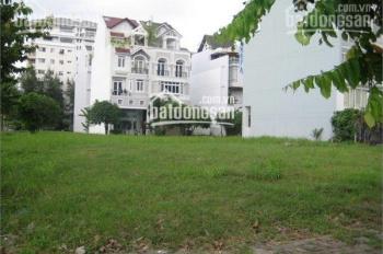 Chính chủ cần bán đất nền Làng Đại Học Khu B, xã Phước Kiển, Huyện Nhà Bè, TPHCM
