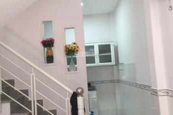 Nhà con gái đang ở đường số 2 Nguyễn Kiệm, phường 3, Gò Vấp, DT 3.1mx7m, 1 lầu 2 phòng ngủ