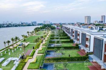 Holm Villas - Biệt thự vip ven sông SG, vị trí có 1 không 2, giá chỉ từ 62 tỷ. LH CĐT 0901840059