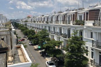 Cho thuê nhà mặt phố Cityland Center Hills, DT 5x20m, trệt, 3 lầu, giá tốt nhất. LH: 0931.33.4085