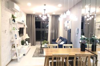 Cho thuê căn hộ Riva Park - 2PN 86m2 view Bitexco, giá 11 tr/tháng, LH 0909917315 Hùng