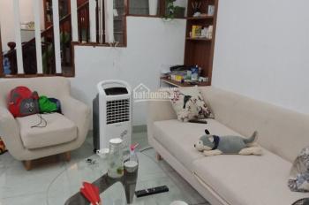 Hot và hiếm quá: Bán nhà 4 tầng tặng toàn bộ nội thất giá 2,35 tỷ Thượng Thanh