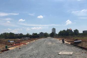 Đất nền sổ đỏ mặt tiền Chu Văn An phường Long Tâm, thành phố Bà Rịa, gần BVĐK. LH 0938 632 078