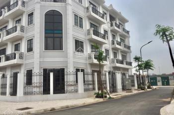 Chính chủ bán lô góc TT5.1 cạnh trường ĐH Thăng Long đẹp nhất dự án KĐT mới Đại Kim, 0983553344