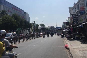 Bán đất xây CHDV gần MT Phan Văn Trị - Phạm Văn Đồng 6x33m, DTCN 180m2 giá chỉ 12 tỷ 0938.292.656