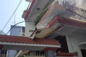 Nhà hiếm ngang 7.3m, 3 mặt hẻm Nguyễn Văn Đậu, P5, Bình Thạnh, DT 102m2, 2 lầu, giá 11.5 tỷ TL