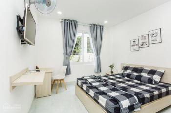 Cho thuê căn hộ mới xây, đầy đủ nội thất, Ngô Gia Tự, liên hệ: 0938 133 991