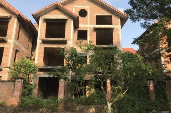 Chính chủ bán căn biệt thự khu đô thị Quang Minh Vinaconex2 369m2 * 4 tầng, giá 6,5 tỷ, 0967522585