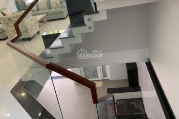 Bán nhà 6x20m cực đẹp thiết kế theo phong cách Châu Âu, đầy đủ nội thất cao cấp, LH: 0933131373