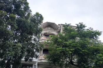 Cho thuê nhà 4 tầng ngay MT Đinh Tiên Hoàng, tiện kinh doanh chỉ 12tr/tháng