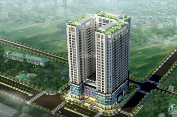 Cho thuê văn phòng cao cấp Central Field Tower, 219 Trung Kính, Trung Hòa, Cầu Giấy, Hà Nội