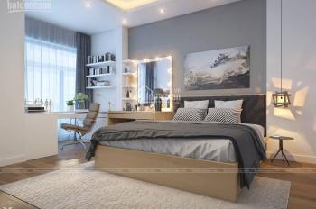 Hot cho thuê Millennium căn 1PN 54m2, full nội thất đẹp chỉ xách vali vào ở, cách q. 1 chỉ 2p
