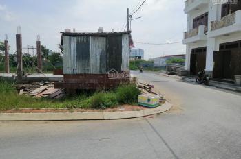 Bán đất liền kề Võ Văn Kiệt, 3.2 tỷ, 100m2, XDTD, sổ hồng riêng, LH: 09.6666.7701 gặp Hải