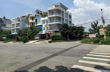 Rút vốn kinh doanh bán gấp lô đất KDC ấp 5 Phong Phú, Bình chánh, QL50, gía 4.5 tỷ, LH 0989611220