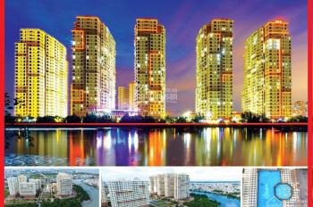 Cho thuê phòng quận 7 căn hộ Era Town, 12m2 giá 2,1 triệu/tháng đầy đủ tiện nghi, LH 0913311110