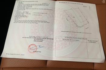 Chính chủ bán đất ngõ 72/38 Nguyễn Khánh Toàn, Cầu Giấy. Giá 10,8 tỷ