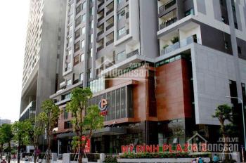 Cho thuê mặt bằng kinh doanh và văn phòng tại tòa nhà Mỹ Đình Plaza 2, Trần Bình, Nam Từ Liêm, HN
