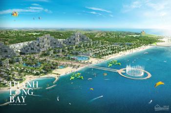 Biểu tượng xu thế nghỉ dưỡng Thanh Long Bay, sở hữu lâu dài, chỉ 1,6tỷ/căn TT trong vòng 48 tháng