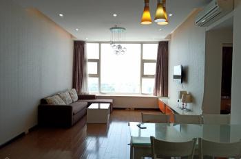 Cho thuê căn hộ La Casa - Đào Trí 3 PN, 2WC tầng 12, giá 15 triệu, liên hệ ngay 0818888039
