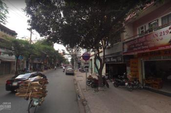 Cho thuê nhà làm văn phòng, spa Bàu Cát Đôi Tân Bình, 5x20m, trệt 4 lầu, giá thuê 50 triệu /tháng