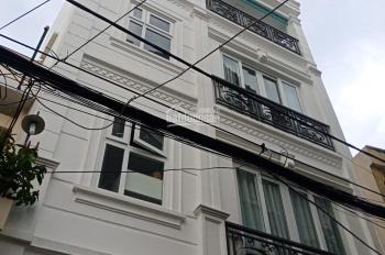 Cho thuê nhà nguyên căn 18/3k Nguyễn Thị Minh Khai, Phường Đa Kao, Quận 1