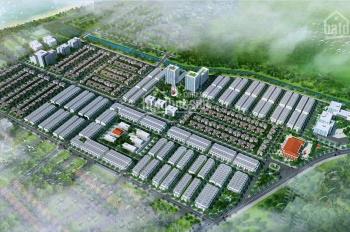 Bán mảnh đất biệt thự Hà Khánh C, lô A4 - 91 quay biển, trục thông rẻ nhất thị trường