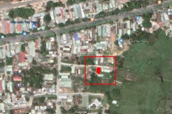 Gia đình cần bán nhà đất 160m2, kiệt 981 Âu Cơ, giá chỉ 1.6 tỷ
