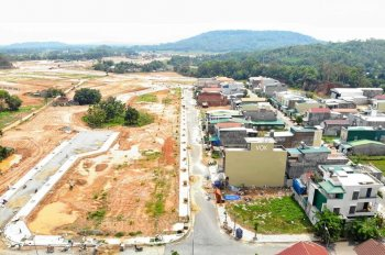 Đất nền thành phố Quảng Ngãi - Dự án KDC Sơn Tịnh