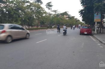 Bán đất ngõ 128 Cổ Linh, Ngọc Trì, phường Thạch Bàn, DT 62m2, MT 5m, ô tô vào nhà, giá 2,95 tỷ